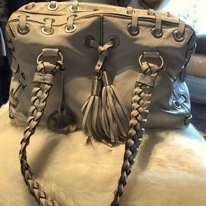 Micheal Kors bag authentic